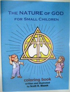 The Nature of God for Small Children