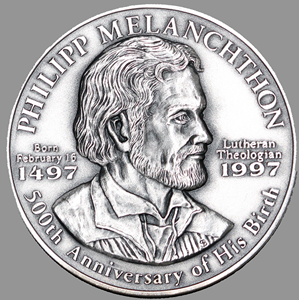 1997 Philipp Melanchthon